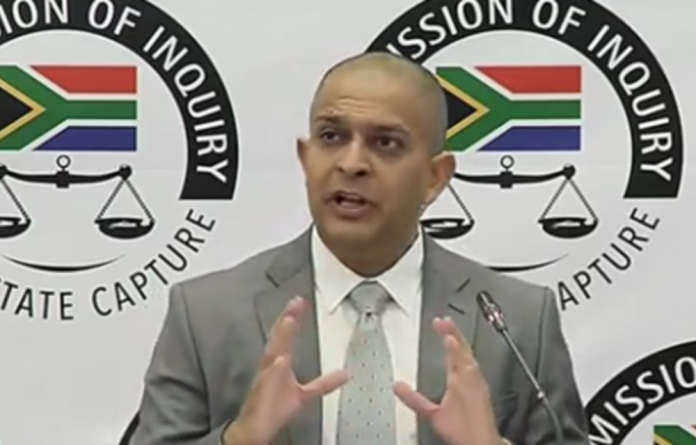 During his testimony on Tuesday Eskom official Snehal Nagar was asked to detail the events that led to the controversial R659-million prepayment being made to Gupta-owned Tegeta.