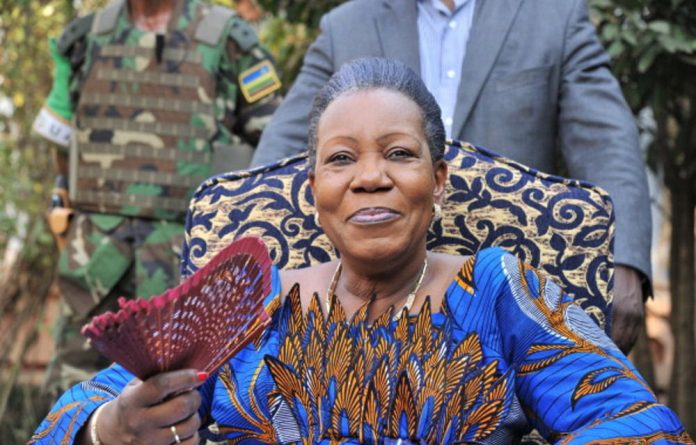The newly installed interim president Cathérine Samba-Panza will have a hard time ruling out the ubiquitous violence in the Central AFrican Republic.
