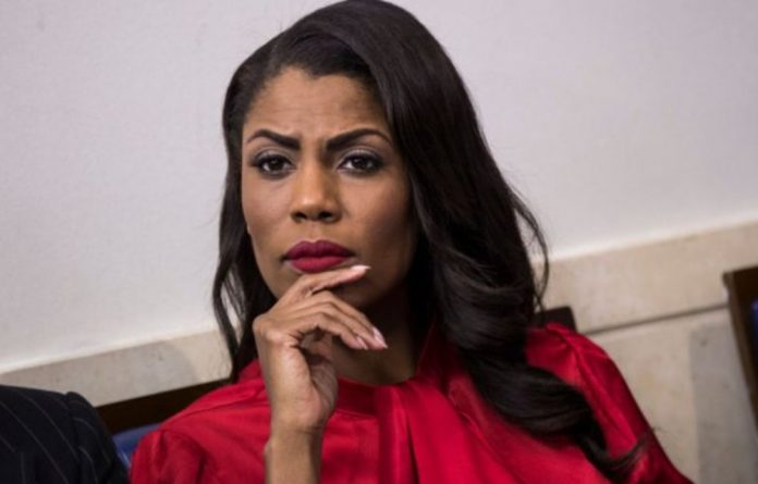 Omarosa Manigault Newman — who first gained fame as a contestant on Trump's reality TV show — has dripped out recordings of embarrassing private conversations at the White House as she promotes her memoir.