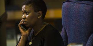 Suspended deputy prosecutions boss Nomgcobo Jiba.