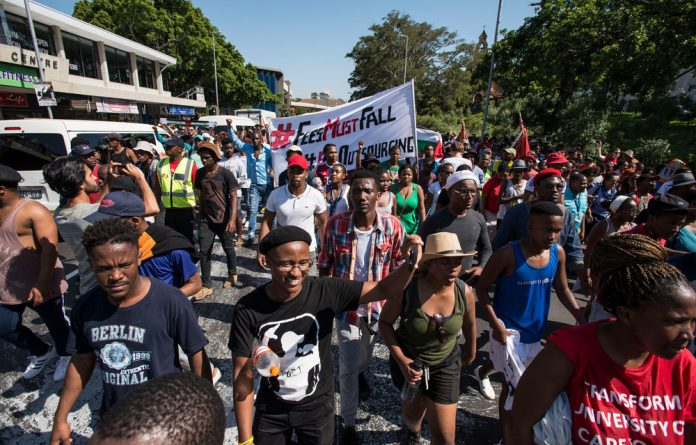 The fee freeze has raised questions about the ability of universities to cope with the resultant financial shortfalls and highlighted difficulties the country faces in funding higher education.