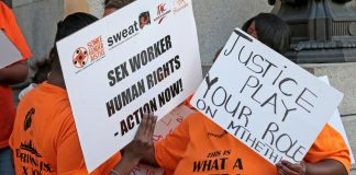 The limited findings on HIV rates among sex workers are nevertheless a frightening indication of levels in the cities.