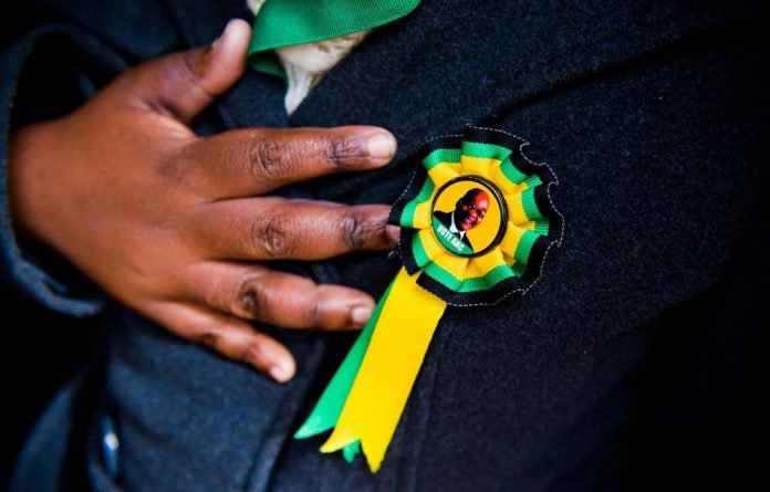 Clara Ndlovu justified the ANCWL's support of President Jacob Zuma for another term as ANC president by saying that