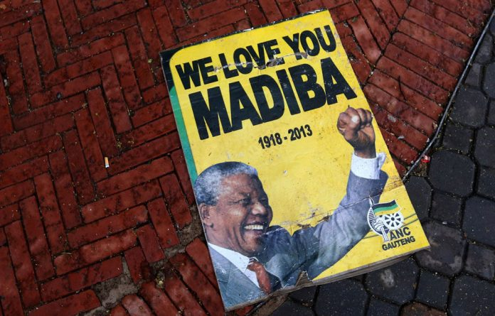 The Pick n Pay chief executive said the retailer considered closing its doors the day of Nelson Mandela's funeral.