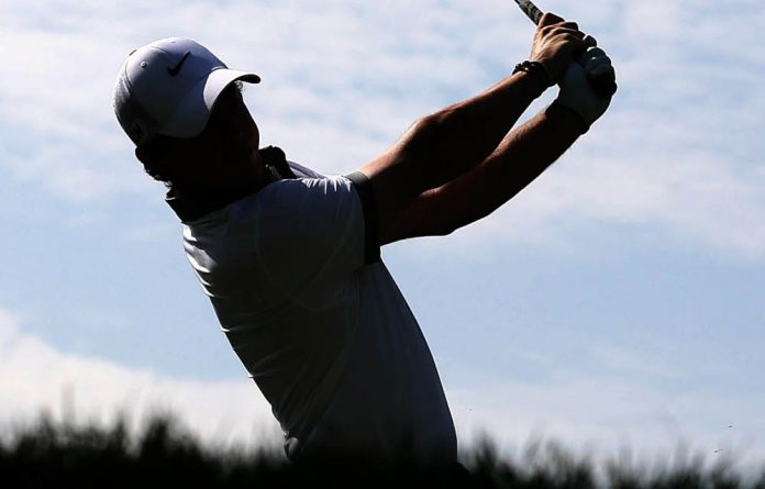 Rory McIlroy: 'I've had a great run of golf and I've played well over the past few months.'
