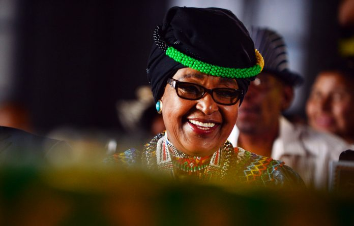People in Pretoria comment on the legacy of struggle icon Winnie Madikizela Mandela as they knew her