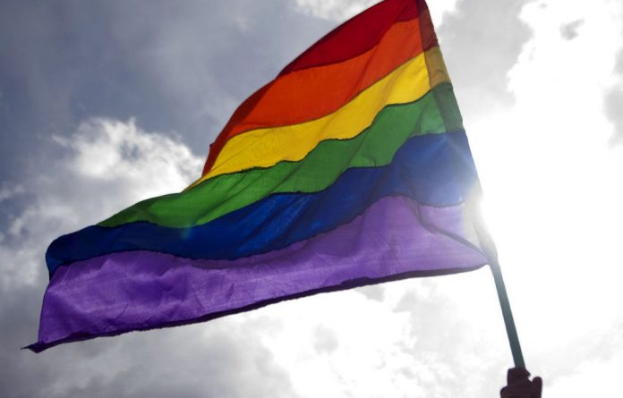 Ugandan homosexuals have been persecuted since the introduction of President Yoweri Museveni's bill.