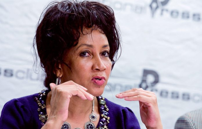 Public Service and Administration Minister Lindiwe Sisulu is renowned for her lack of patience with unions. Whether this will serve her well in wage negotiations with state workers remains to be seen.