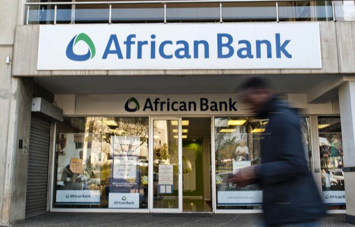 African Bank first issued preference shares in 2005