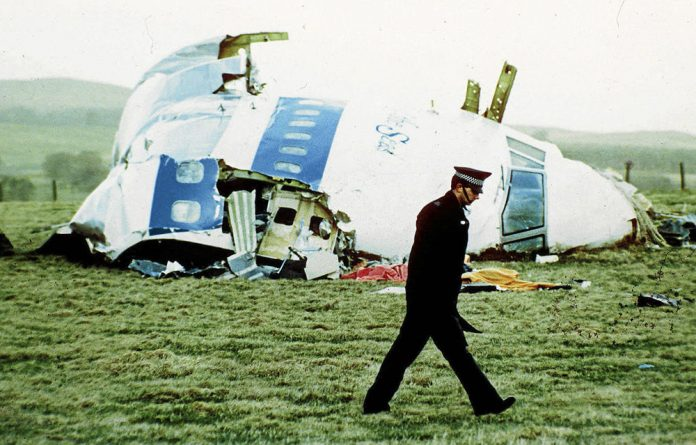 Some relatives of victims of the 1988 Pan Am flight 103 bombing believe the case is yet to be solved.