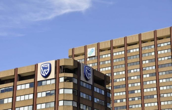 Standard Bank has been drastically cutting back its operations outside of Africa.