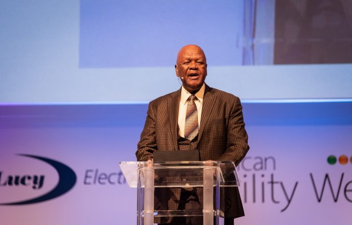 Energy Minister Jeff Radebe will provide the opening ministerial address on May 14 at African Utility Week and POWERGEN Africa at the CTICC in Cape Town