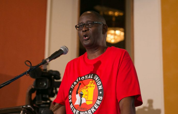 Cosatu and Numsa have been at loggerheads since general secretary Zwelinzima Vavi was suspended for having an affair with a junior employee.