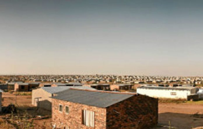 The Gro-E Scheme is capitalised for an amount of R10-billion