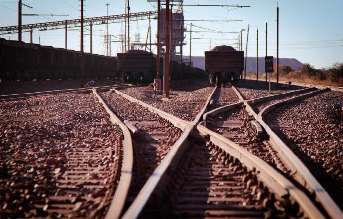 Wilson Bayly Holmes-Ovcon paid a hefty fine for colluding on costing for upgrading a section of the Sishen-Saldanha railway line.