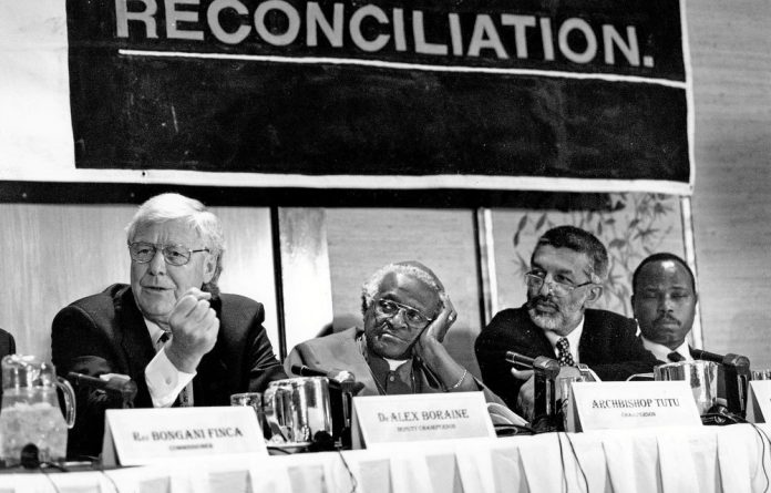 The Truth and Reconciliation Commission failed to seize the opportunity to explore how universities perpetuated apartheid. Consequently