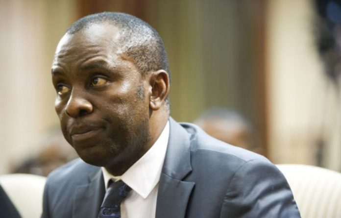 Mineral Resources Minister Mosebenzi Zwane was Free State MEC for agriculture when the Estina dairy farm and Gupta wedding deal went down.
