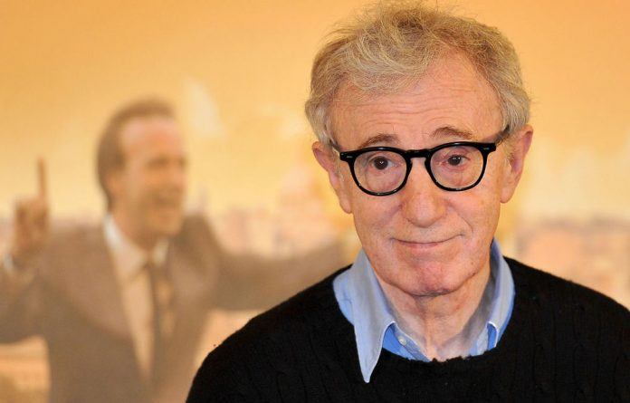 Woody Allen's former adopted daughter Dylan Farrow has spoken out for the first time over claims Allen sexually assaulted her when she was seven.