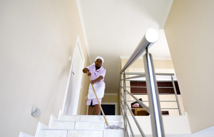 South Africa is often described as the most unequal society in the world and has the highest number of domestic workers in the southern tip of Africa.