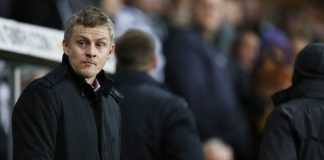 Solskjær joined United as a player from Molde in 1996 and was part of the team that won the treble of the Champions League