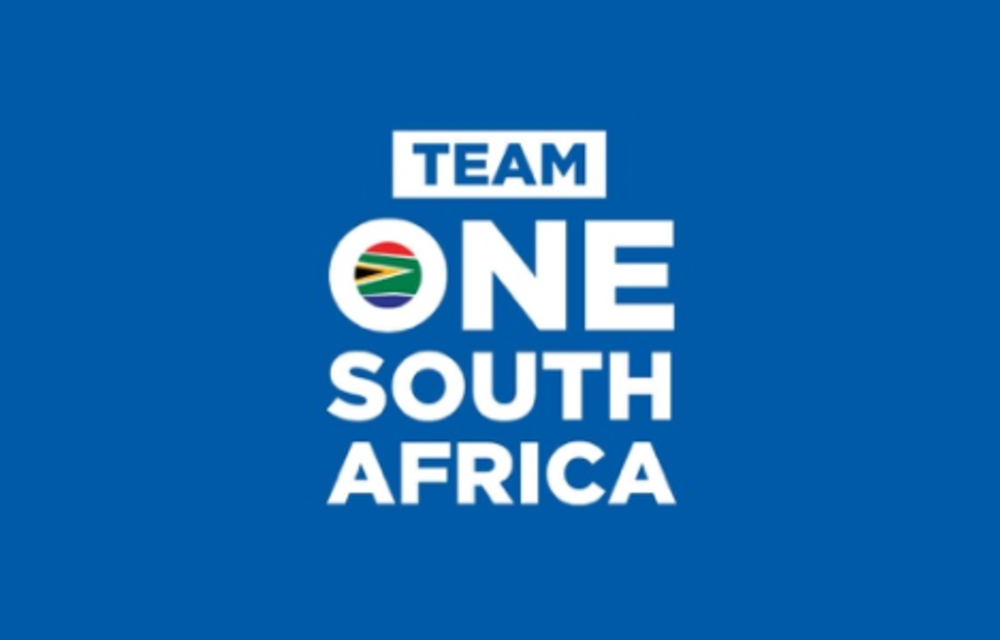 "DA considering legal action against ANC for ""stolen"" slogan - The Mail &  Guardian"