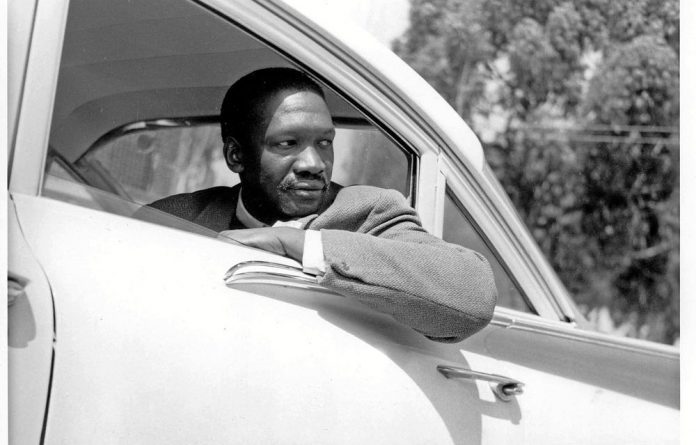 Politically spiritual: Robert Sobukwe believed that politics is an ethical duty and that personal transformation is required to produce ethical leaders.