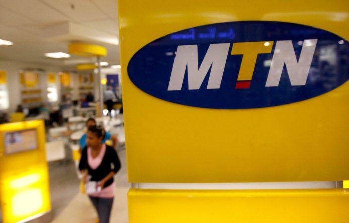 MTN. (Reuters)