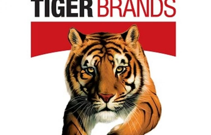 Tiger Brands was thrown into the centre of the listeriosis storm.
