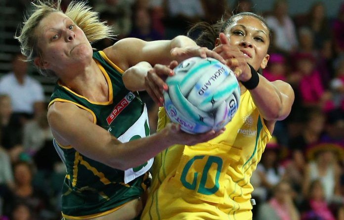 The announcement is a major boost to Netball South Africa.