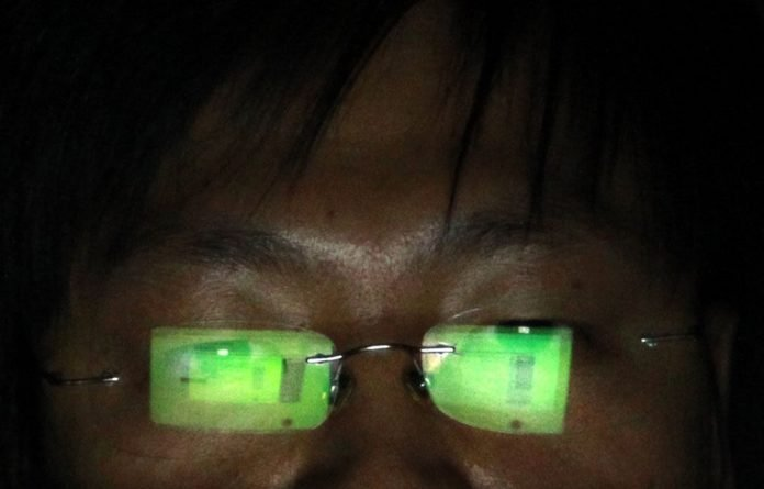 Can governments keep up with online criminals?