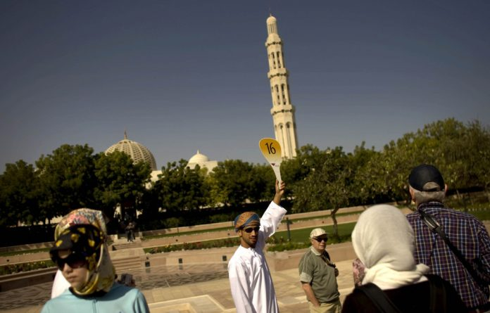 Oman cherishes its principles of religious respect and and discourages the segregation of believers along Shia
