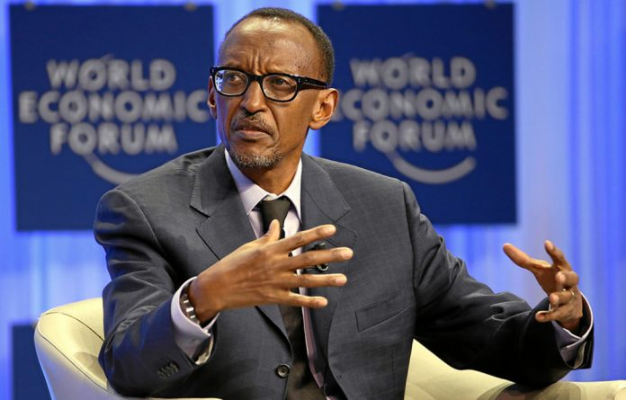 While 2018 was clearly the year of Kagame in Africa