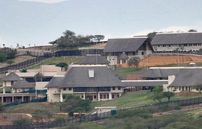 Public Works Minister Thulas Nxesi has defended the department's plans to spend R203-million on upgrading President Jacob Zuma's homestead in Nkandla.