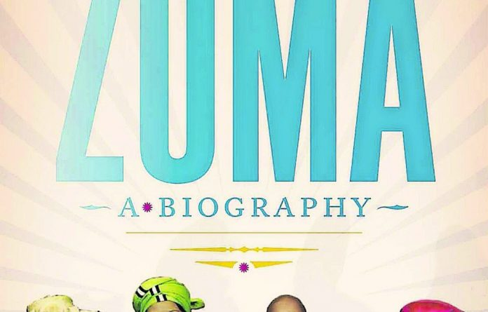 Jeremy Gordin's Zuma biography seemed empty at its core – perhaps in reflection of its subject.