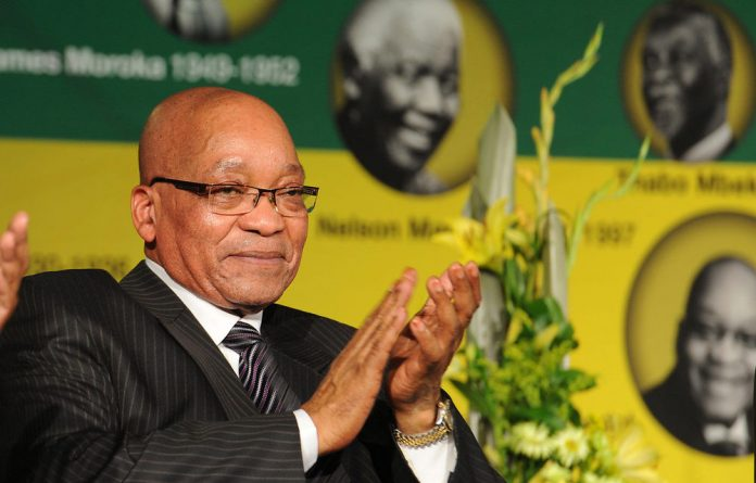 President Jacob Zuma says many South Africans need to be educated about democracy because they do not understand how it works.