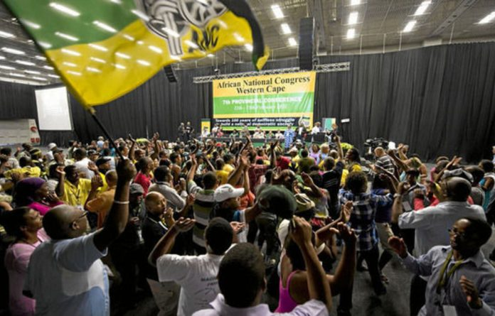 A volunteer initiative could rip the already highly factional provincial ANC apart.