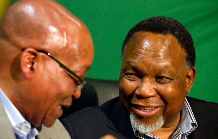 The country waits for ANC Western Cape branches to release party president vote.