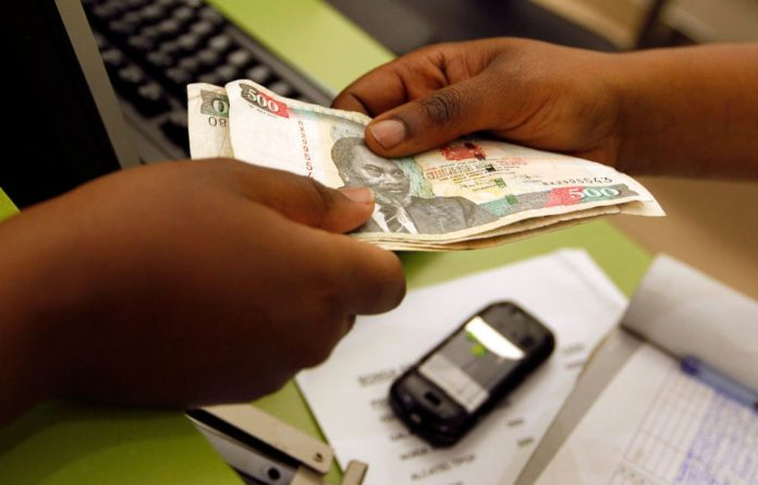 Kenya's currency advanced 0.3% today to 85.82 per US dollar