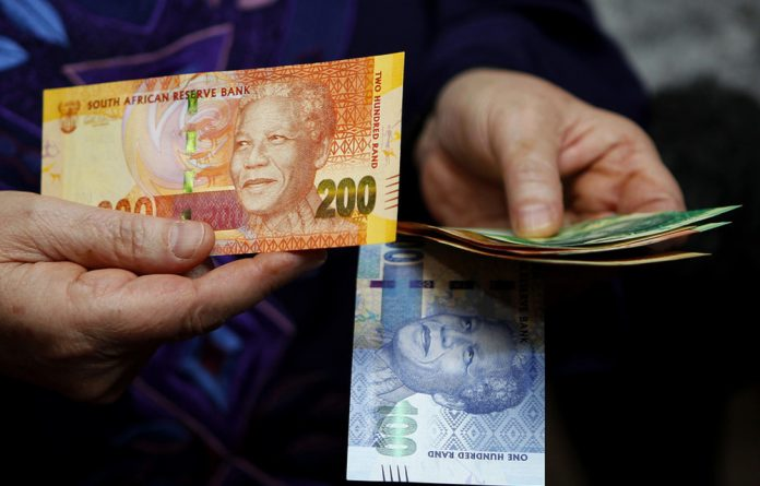 Inflation is likely to increase gradually over the next few months