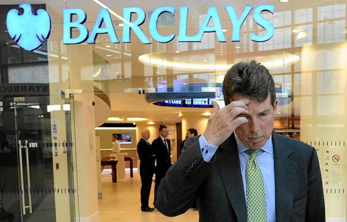 Barclays chief executive Bob Diamond quit after it became apparent that he no longer had the support of the United Kingdom's financial regulators.