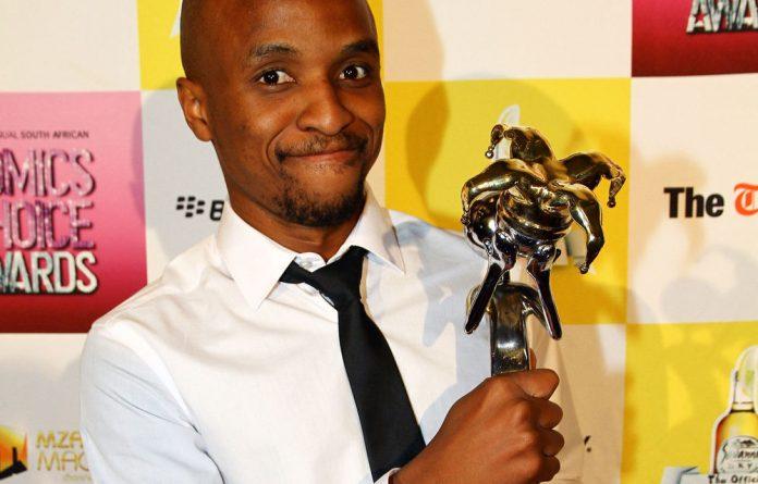 Best newcomer: Tats Nkonzo.