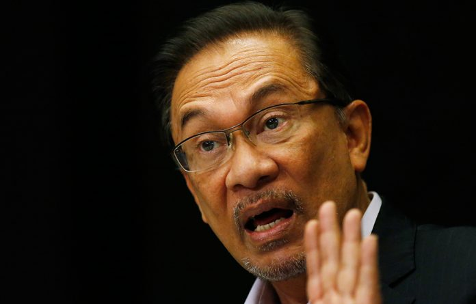 Malaysia's opposition leader Anwar Ibrahim was found guilty of sodomy