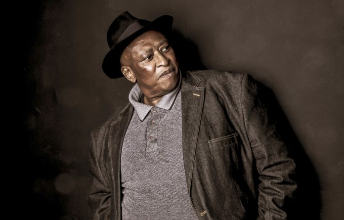 Philosophy of dignity: Zakes Mda draws on Mandingo religion.