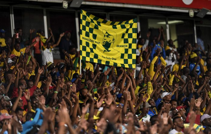 Sundowns were found guilty by the PSL of having fielded an ineligible player during their game against Bidvest Wits on October 8.