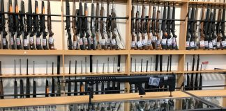 New Zealand has about 1.5-million privately owned firearms.