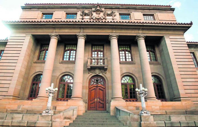 The JSC recommended five candidates for appointment to the appeal court