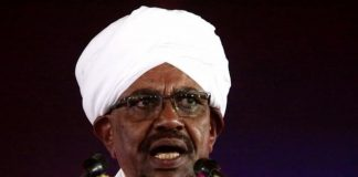 """Africa has seen a growing number of leaders establish themselves as """"presidents for life"""" over the last few years. including Sudan's Omar al Bashir"""
