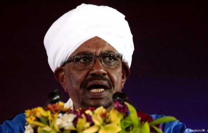 "Africa has seen a growing number of leaders establish themselves as ""presidents for life"" over the last few years. including Sudan's Omar al Bashir"