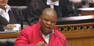 The party has denied the allegations made by Thembinkosi Rawula.