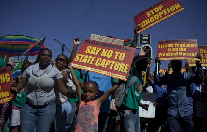 South Africans' belief in the 'intuitive legitimacy' of democracy made citizens blind to the evil of state capture.